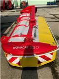 Pöttinger NovaCat 352، 2018، جزازات