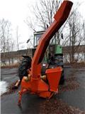 Kopo PH 10 Flishugg, Andet tilbehør til traktorer