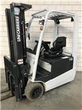 UniCarriers AG1N1L18Q, 2014, Electric forklift trucks