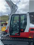 Takeuchi TB290, 2020, Midi excavators  7t - 12t