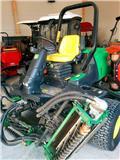 John Deere 3235 C, 2005, Riding mowers
