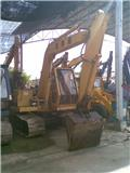 Caterpillar E 70, 1995, Mini excavators  7t - 12t