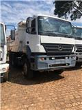 Mercedes-Benz 3344, 2010, Tipper trucks