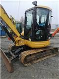 Caterpillar 305, 2005, Mini pelle < 7t