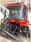 Pisten Bully 300 Polar Pistmaskin / Pistmaskiner, 2004, Snepræpareringsmaskiner