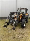Renault 85-34, 1990, Tractors