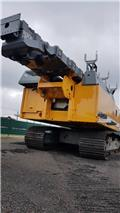Liebherr LRB 255, 2004, Heavy Drills