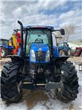 New Holland T 6.175, 2016, Tractors