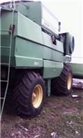 Other зерноуборочный комбаин ДОН 1500, 2011, Kombainid