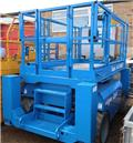 Genie GS 2668 RT, 2006, Scissor lifts