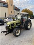 Hürlimann XN709, 1998, Tractors