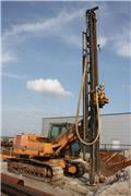 BBA SK 9000, 1999, Water Well Drilling Rigs