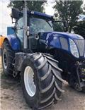 New Holland T 7.270, 2013, Traktorji