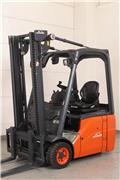 Linde E16C, 2012, Electric forklift trucks