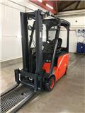 Linde E16PH-01, 2011, Electric Forklifts