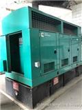 Cummins 500 KW, 2011, Other Generators
