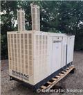 Generac 100 KW، مولدات غاز