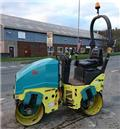 Ammann ARX 12, 2013, Other rollers