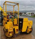 Bomag BW 100 AD, 1998, Other rollers