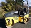 Bomag BW 120 AD-4, 2006, Other rollers