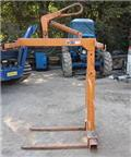 Other Eichinger CRANE FORK 1055.9, 2012
