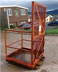 Wright MP40 MAN BASKET, 2007, Muut