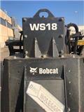 Bobcat S 18, Diger parçalar