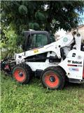 Bobcat S 770, 2017, Skid Steer Loaders