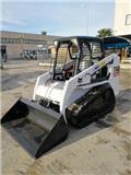 Bobcat T140J, Skid Steer Loaders, Construction Equipment