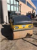 Bomag BW 135 AD-5, 2015, Twin drum rollers