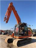 Doosan DX 140 LC-3, 2014, Paletli ekskavatörler