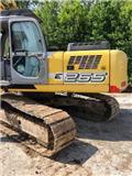 New Holland E265, 2006, Crawler Excavators