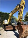 New Holland MH 5.6, 2008, Mobilbagger