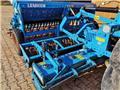Lemken EuroDrill 300-25, 1999, Perfuradoras