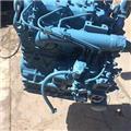 Kubota D1402 - motor second hand, Motorok