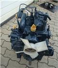 Motor second hand Kubota Z650, Engines