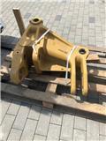 Suport brat buldoexcavator Caterpillar 438, Sasiuri si suspensii