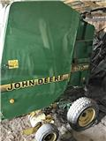 John Deere 570, 2001, Forklift trucks - others