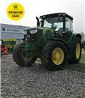 John Deere 6150 R, 2014, Traktoriai