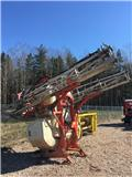 Kuhn Altis 1800, 2011, Grape Sprayers