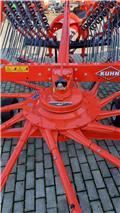 Kuhn GA 4731, 2020, Rastrilladoras y rastrilladoras giratorias