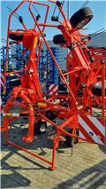 Kuhn GF 6502, 2019, Rastrilladoras y rastrilladoras giratorias