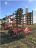 Kuhn Prolander 6000, 2018, Cultivators