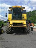 New Holland CS 6050, 2008, Kombajni