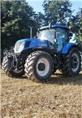 New Holland T 7.270, 2013, Traktoriai