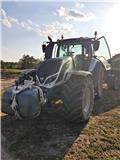 Valtra T254V, 2017, Traktoriai