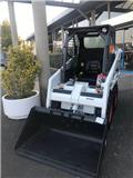 Bobcat 553, 2000, Skid steer mini utovarivači