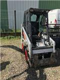 Bobcat S70, Skid Steer Loaders, Construction Equipment