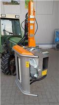 Binger EB 490 Professional, Övriga lantbruksmaskiner