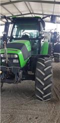Deutz-Fahr AGROTRON K120, 2008, Traktoren